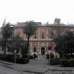 Sevilla. Avda de la Constitución (92)