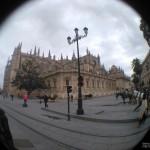 Sevilla. Avda de la Constitución (95)