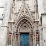 Sevilla. Avda de la Constitución (113)