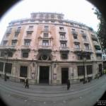 Sevilla. Avda de la Constitución (127)