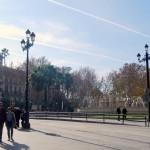 Sevilla. Puerta de Jerez (1)