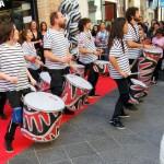 Sevilla. Bailes en la calle (3)
