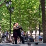 Sevilla. Bailes en la calle (4)