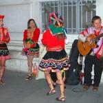 Sevilla. Bailes en la calle (8)