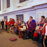 Sevilla. Bailes en la calle (9)