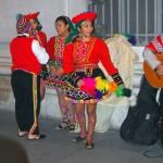 Sevilla. Bailes en la calle (10)
