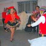 Sevilla. Bailes en la calle (13)