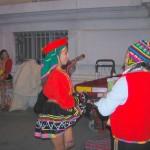 Sevilla. Bailes en la calle (14)