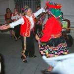 Sevilla. Bailes en la calle (15)