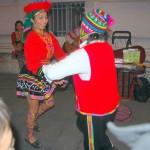 Sevilla. Bailes en la calle (16)