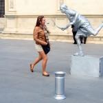 Sevilla. Artistas callejeros (2)
