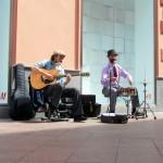 Sevilla. Artistas callejeros (4)