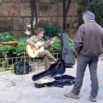 Sevilla. Artistas callejeros (6)