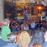 Sevilla. Artistas callejeros (7)