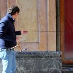 Sevilla. Artistas callejeros (9)