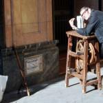Sevilla. Artistas callejeros (10)