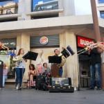 Sevilla. Artistas callejeros (11)