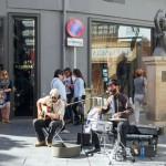 Sevilla. Artistas callejeros (12)