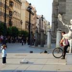 Sevilla. Artistas callejeros (13)