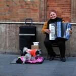 Sevilla. Artistas callejeros (14)