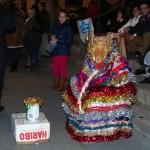 Sevilla. Artistas callejeros (15)