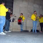 Sevilla. Artistas callejeros (17)