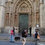 Sevilla. Artistas callejeros (24)