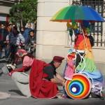 Sevilla. Artistas callejeros (25)