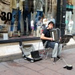 Sevilla. Artistas callejeros (26)