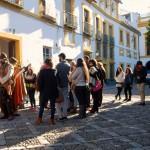 Sevilla. Artistas callejeros (27)