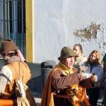 Sevilla. Artistas callejeros (28)