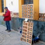 Sevilla. Artistas callejeros (29)