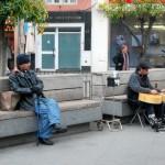 Sevilla. Artistas callejeros (34)