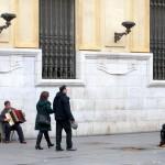 Sevilla. Artistas callejeros (36)