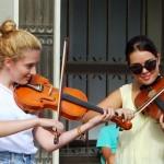 Sevilla. Artistas callejeros (38)