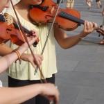 Sevilla. Artistas callejeros (39)
