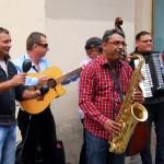 Sevilla. Artistas callejeros (40)