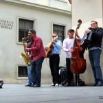 Sevilla. Artistas callejeros (41)