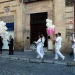 Sevilla. Artistas callejeros (42)