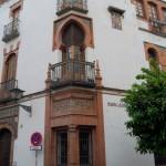 Sevilla. Callejeando (27)