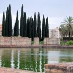 Sevilla. La Albuhaira  (4)