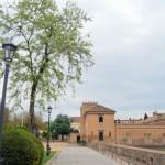 Sevilla. La Albuhaira  (6)