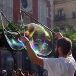 Sevilla. Pompas de jabón (4)