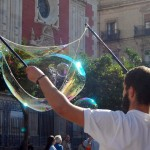 Sevilla. Pompas de jabón (5)