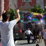Sevilla. Pompas de jabón (6)