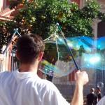 Sevilla. Pompas de jabón (7)