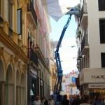 Sevilla. Preparativos (5)