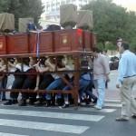 Sevilla. Preparativos (8)