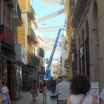 Sevilla. Preparativos (10)