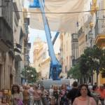 Sevilla. Preparativos (11)